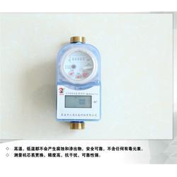 ic卡水表-感应式ic卡水表-山虎仪表图片