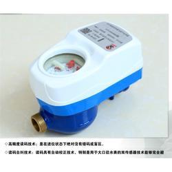 无线远传水表、杭州远传水表、山虎仪表图片