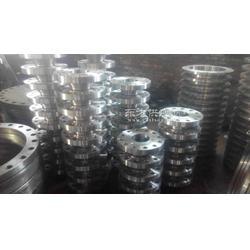 国标碳钢法兰实体生产厂家图片