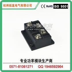 单相整流桥200A 1600V MDQ200-16 MDQ200A1600V 拓直电气图片