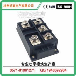 MDS500-16三相整流桥模块500A MDS500A1600V拓直电气图片