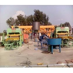 朔州路沿石砖机|山西路沿石砖机|濮阳兴宇机械(优质商家)图片