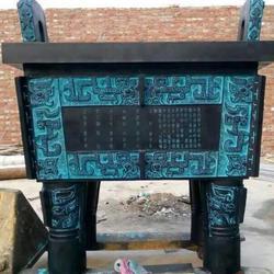 铜鼎铸造厂家 铜鼎 卫恒铜雕(查看)图片
