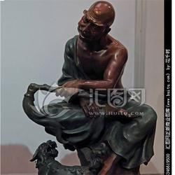 藏传铜佛像生产铸造厂_铜佛像_寺庙摆放图片