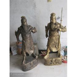 卫恒铜雕(多图)_大型铜关公雕塑_铜关公图片