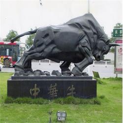卫恒铜雕厂家(图),开荒铜牛生产厂家,宿州铜牛图片