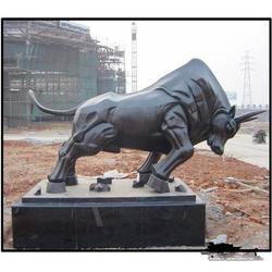 铜牛|来图定做|铜牛图片
