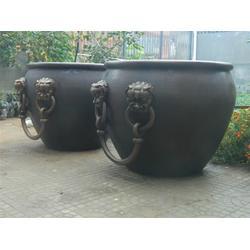 卫恒铜雕厂家|果洛铜大缸|故宫铜大缸订做图片