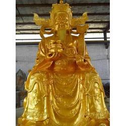 铜财神,卫恒铜雕(优质商家),铸造铜财神图片