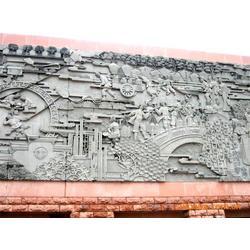 卫恒铜雕厂家,连云港铜浮雕壁画,大型人物纯铜浮雕壁画定制图片