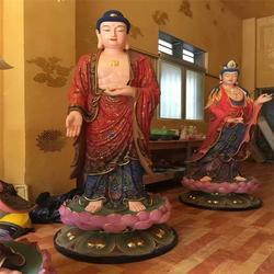 西方三圣生產廠家,杭州西方三圣,衛恒銅雕廠家圖片
