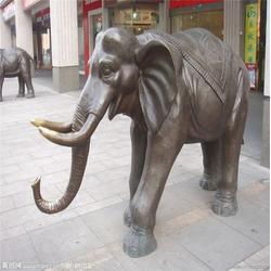订做厂家(图)、订做铜大象雕塑、铜大象图片