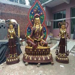 卫恒铜雕、藏传佛像、藏传佛像图片
