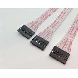 惠州6.3扞簧端子线,常升电子,6.3扞簧端子线供应图片
