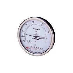 日本产 SK-RHG 7450-00 型 ASSMANN 干湿球温湿度计图片