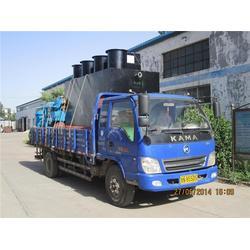 哈尔滨地埋式污水处理设备,地埋式污水处理设备厂家,宇洁环保图片