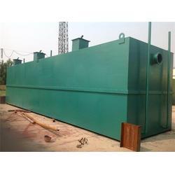 阿克苏市地埋式污水处理设备、地埋式污水处理设备厂家、宇洁环保图片