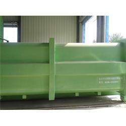 固定式垃圾压缩设备-宇洁环保(在线咨询)垃圾压缩设备图片
