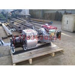 得力5吨 柴油水冷 绞磨机 JJMC型快速 牵引机图片