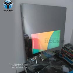 欧视显镜面电视机智能感应镜子电视图片
