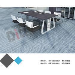 安徽会议桌,合肥雷奥办公家具,14人会议桌图片