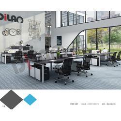 芜湖办公室隔断_合肥雷奥办公家具(在线咨询)_办公室隔断公司图片