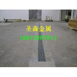 排水沟盖板|排水沟盖板规格|热镀锌(多图)图片