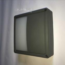 飞利浦室外方形壁装照明灯具BWS151图片