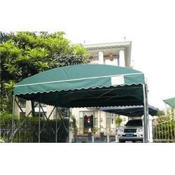 具久专业安装推拉雨蓬防水移动帐篷 伸缩遮阳篷 雨蓬厂家 合理图片