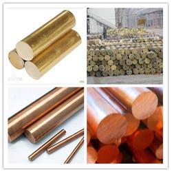 青銅棒銅管供應-青銅棒-洛陽厚德金屬圖片