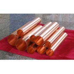 结晶器铜管-洛阳厚德金属-结晶器铜管行情图片