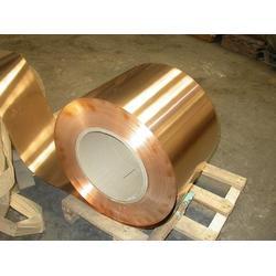 紫铜板铜带|紫铜板铜带变压器带|洛阳厚德金属(优质商家)图片