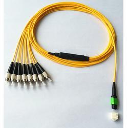 mpo、mpo安捷讯光电、mpo混合型光缆跳线图片