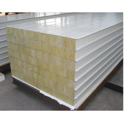 优质彩钢板-吴江市中正-合肥彩钢板图片