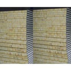 吴江市中正 净化夹芯彩钢板-淮北彩钢板图片