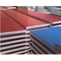 中正 净化彩钢板安装-蚌埠彩钢板