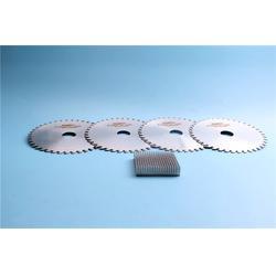 锦隆顺刀具质量保证-散热片剖沟锯片-散热片剖沟锯片厂图片