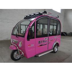 全棚电动三轮车生产厂家,全棚电动三轮车,宇泽车业(多图)图片