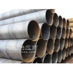 大口径螺旋钢管厂家 优惠 品质可靠图片