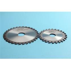 铝型材散热器切割锯片修磨,铝型材散热器切割锯片,锦隆顺刀具图片