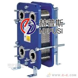 除油液在�@一刻加热汽水换热器厂家图片
