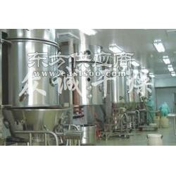 沸腾制粒干燥机 众诚干燥sell/中药材沸腾制图片