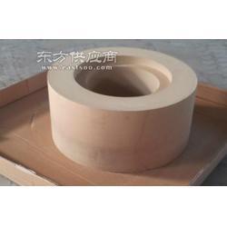 定制 树脂砂轮 455X205X228.6减震器连杆抛光超精磨砂轮图片