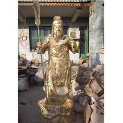 鼎丰铜雕厂,山西关公铜像,关公铜像图片