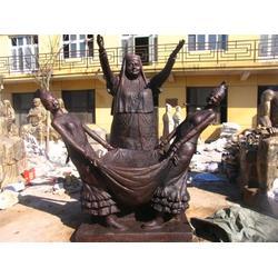 福建城市雕塑、鼎丰铜雕、城市雕塑设计制作图片