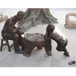 廊坊铜雕塑_广场铜雕塑铸造_鼎丰铜雕制作图片