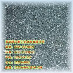 港工和海洋工程设施用锌棒 锌合金块 锌颗粒图片