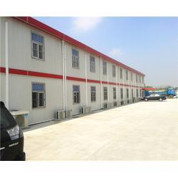 安装活动房|合肥亚邦活动房厂家|合肥活动房图片