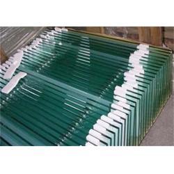 建筑玻璃供应-迎春玻璃金属(在线咨询)西青建筑玻璃图片