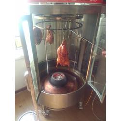 果木烤鸭v脆皮烤鸭加盟整套技术现场培训图片